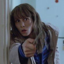 Babycall: Noomi Rapace in una scena del film