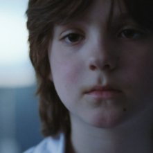 Babycall: Vetle Qvenild Werring è Andres in una scena del film