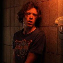 Nick Eversman in una immagine del film Urban Explorer