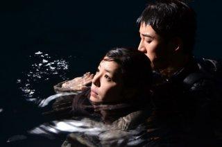 Poongsan: una scena del film scritto e prodotto da Kim Ki-duk