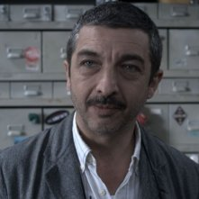 Ricardo Darìn in una scena del film Un cuento chino