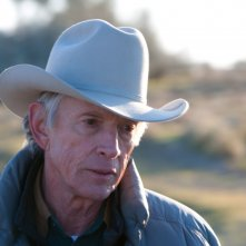 Scott Glenn in una scena del film Magic Valley