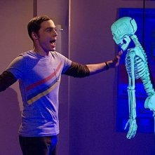 The Big Bang Theory: Jim Parsons nell'episodio The Good Guy Fluctuation