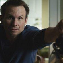 Un'immagine di Christian Slater nel thriller Playback
