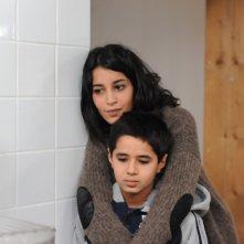 Une vie meilleure: Leïla Bekhti in una scena del film