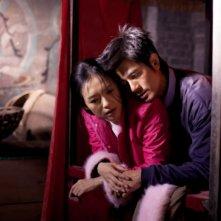 Zhang Ziyi e Aaron Kwok protagonisti del dramma sentimentale Love for life