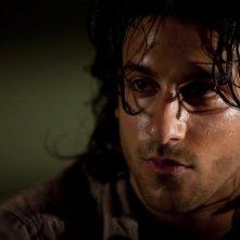 Deniz Akdeniz in un'immagine del film The Tomorrow Series: il domani che verrà