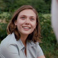 Elizabeth Olsen in Martha Marcy May Marlene