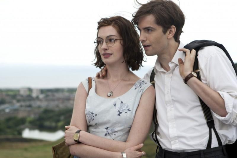 Jim Sturgess E Anne Hathaway Nei Panni Di Dexter E Emma Nel Romantico One Day 219073