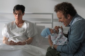John C. Reilly con Tilda Swinton nel dramma We Need To Talk About Kevin