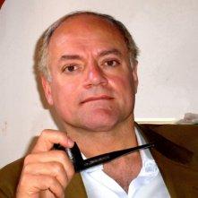 Luca Verdone, regista de La meravigliosa avventura di Antonio Franconi