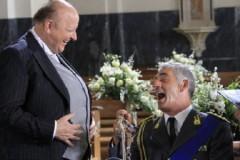 Massimo Boldi invita tutti a un Matrimonio a Parigi