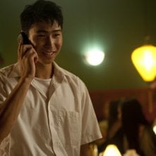 The Tomorrow Series: il domani che verrà, Chris Pang in una scena del film