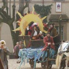 Una scena tratta dal film La meravigliosa avventura di Antonio Franconi