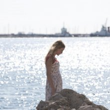 Christa Theret nei panni della protagonista Sarah nel film drammatico La brindille
