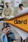 David, la locandina del film
