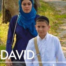 David, una delle locandine del film