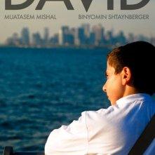 David, uno dei poster del film