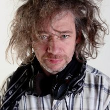 Dexter Fletcher, regista del film Wild Bill
