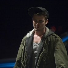 Little Glory: Cameron Bright in una scena del film