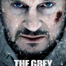 Nuova locandina di The Grey