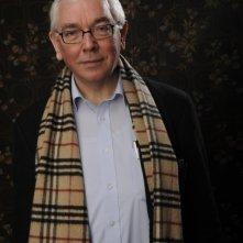 Terence Davies, regista di The deep blue sea in una foto promozionale