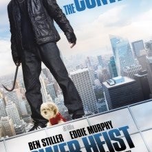 Tower Heist: Character Poster per Eddie Murphy - The Convict
