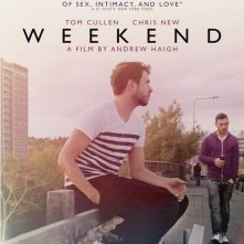 Weekend, un poster del film