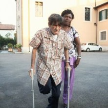 Angelo Licheri protagonista del documentario L'angelo di Alfredo dedicato alla tragedia Vermicino