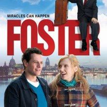Foster, la locandina del film