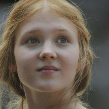 La bellissima Isolda Dychauk nel Faust di Aleksandr Sokurov