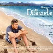 Nuovo poster di The Descendants