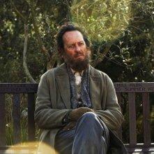 Robert Morgan in una scena del film Foster