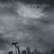 Chronicle: teaser poster