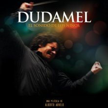 Dudamel: Let the Children Play, il poster spagnolo del film