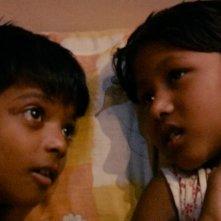 Kids Stories, un'immagine dei giovani protagonisti del film diretto da Siegfried