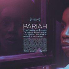 Pariah: la locandina del film
