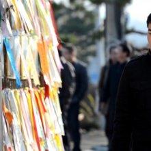 Poongsan: Yoon Kye Sang, protagonista del film, al confine tra Corea del Nord e Corea del Sud