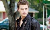 The Vampire Diaries: uno Stefan inedito apre la stagione 3