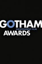 The Gotham Independent Film Awards (2008)