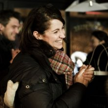 Zabou Breitman, regista di No et moi
