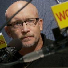 Alex Gibney, regista del documentario Catching Hell incentrato sulla disavventura del tifoso Steve Bartman