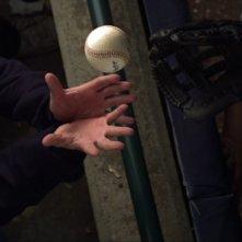 Catching Hell: la fatidica scena della presa della palla, da parte del tifoso Steve Bartman, tratta dal documentario a lui dedicato