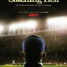 Catching Hell: la locandina del film