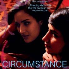 Circumstance: la locandina internazionale del film