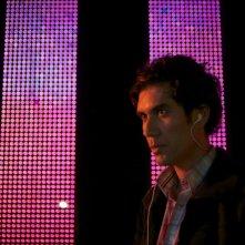 Circumstance: Reza Sixo Safai in una scena del dramma sentimentale diretto da Maryam Keshavarz