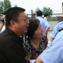 Dead men talking, la famiglia disperata di uno dei prigionieri poco prima della sua esecuzione