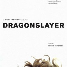 Dragonslayer, la locandina del film di Tristan Patterson