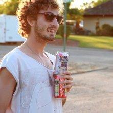 Josh 'Skreech' Sandoval, lo skater californiano protagonista del documentario di Tristan Patterson