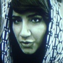 Nikohl Boosheri e Sarah Kazemy in una scena del film Circumstance